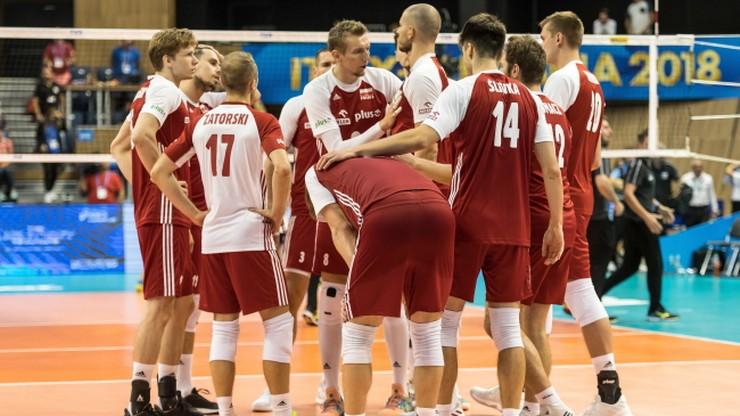 Polska - Francja. Transmisja w Polsacie Sport i Super Polsacie