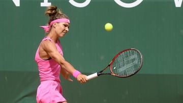 WTA w Charleston: Awans Polki do drugiej rundy debla