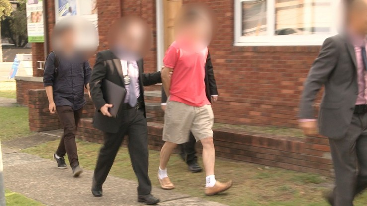"""""""Lojalny agent"""" Korei Płn. aresztowany w Australii. Próbował sprzedać części rakiet"""