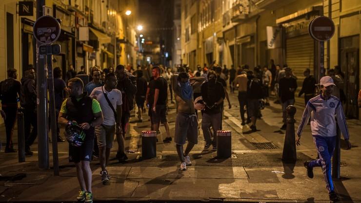 Francja: prohibicja w miastach, w których rozgrywane są mecze Euro