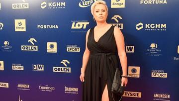 """Czarnota-Bojarska w Polsacie Sport. """"Dołącza do nas najlepsza reporterka piłkarska w kraju"""""""