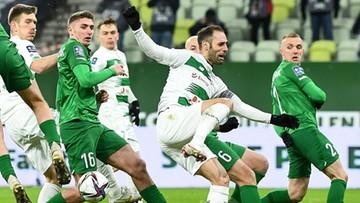 PKO Ekstraklasa: Lechia Gdańsk podzieliła się punktami z beniaminkiem