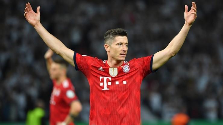 Wielkie wyróżnienie Lewandowskiego! Polak w XI wszech czasów Bundesligi