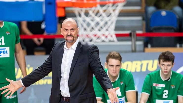 Liga VTB koszykarzy: Niżny Nowogród pokonał Zastal Enea
