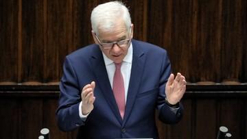 Czaputowicz: NATO musi być solidarne; odmienne percepcje zagrożeń nie mogą nas dzielić