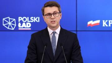 Rzecznik rządu o konflikcie z Czechami: nasza propozycja nadal aktualna