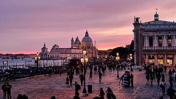 Wenecja zabroni chodzenia z rowerem po mieście
