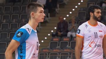 Utalentowany 15-letni polski siatkarz podbił serca kibiców! (WIDEO)