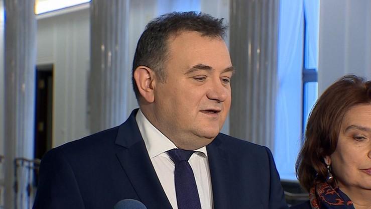 """PO złoży zawiadomienie do prokuratury ws. wniosku o aresztowanie Gawłowskiego. """"Prokuratorzy popełnili plagiat"""""""