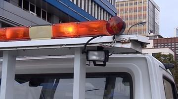 Czterej będzińscy policjanci podejrzani o przyjmowanie łapówek od właścicieli firm holujących auta