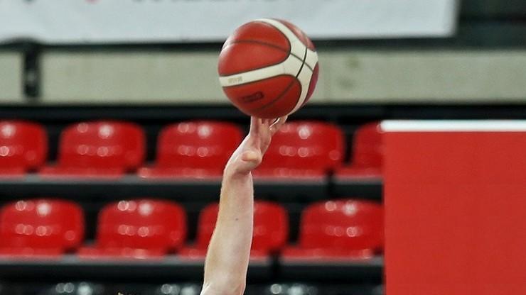 EBL: Koszykarze Czarnych Słupsk wywalczyli awans