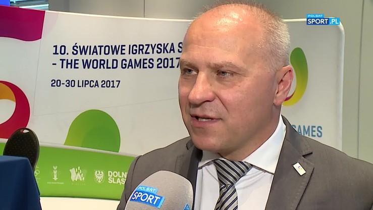 The World Games podsumowane! Medaliści nagrodzeni, Polsat wyróżniony