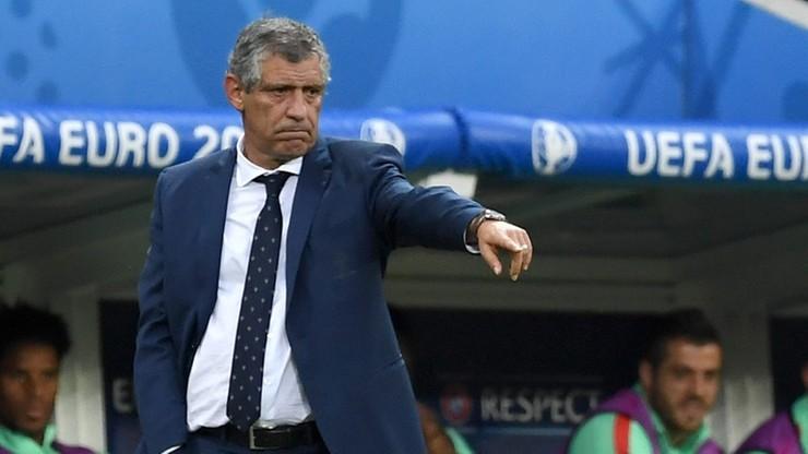 MŚ 2018: Szeroka kadra Portugalii z Ronaldo, ale bez Sanchesa