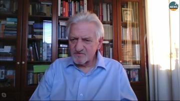 Prof. Horban: obecnie możemy mieć w Polsce 40-50 tys. zakażonych koronawirusem