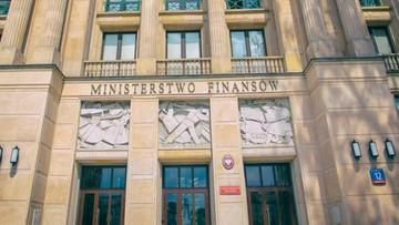 Deficyt budżetowy Polski. Minister Finansów podał miliardową kwotę