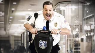 Oficer Blart w Las Vegas <br> (24 i 25 sierpnia)