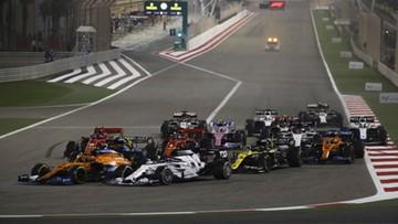 Formuła 1: Pietro Fittipaldi zastąpi Romaina Grosjeana w GP Sakhir