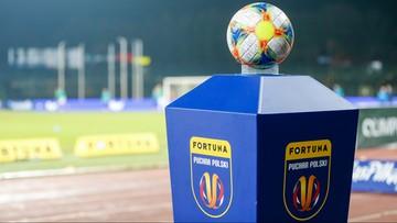 Fortuna 1 Liga: Odwołano kolejny mecz