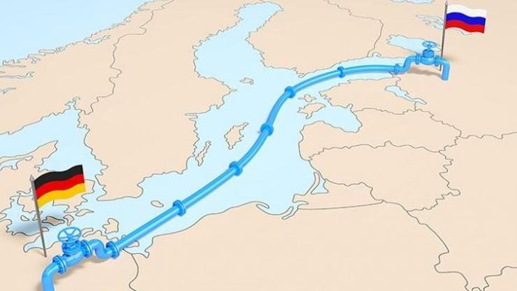 Morawiecki: Nord Stream 2 nie jest rekompensatą