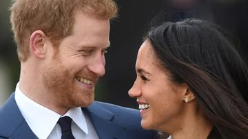 """""""Witamy w rodzinie, Meghan!"""". Brytyjska prasa komentuje książęcy ślub"""