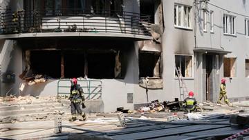Śledztwo ws. wybuchu gazu w kamienicy w Bytomiu. W eksplozji zginęła matka i jej dwie córki