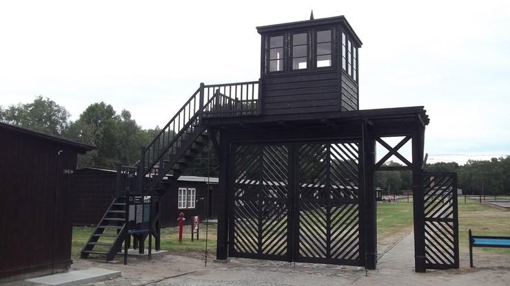 Kate i William podczas wizyty w Polsce odwiedzą były niemiecki obóz koncentracyjny Stutthof