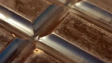 Polacy zjadają coraz więcej czekolady