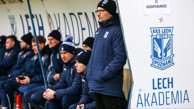 Trenuj z Wirtualną Akademią Piłkarską. Zestaw ćwiczeń od adeptów Lecha Poznań