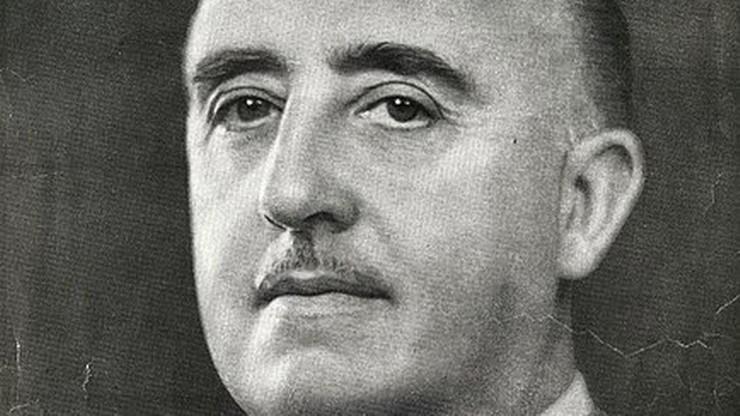 Nie chcą ekshumacji ciała Francisco Franco. Napisali do papieża, bo obawiają się represji