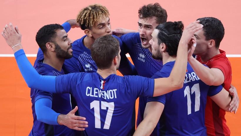 W turnieju siatkarzy Europa zagra o złoto, a Ameryka Południowa o brąz!