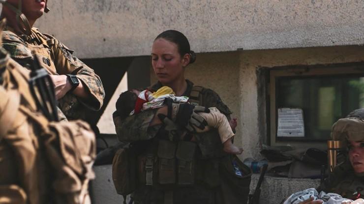 Afganistan. Kochała swoją pracę, zginęła w zamachu ISIS. Śmierć sierżant Nicole Gee poruszyła świat