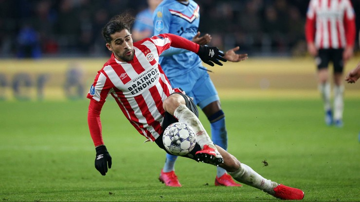 Ricardo Rodriguez pierwszym transferem Marco Giampaolo w Torino?
