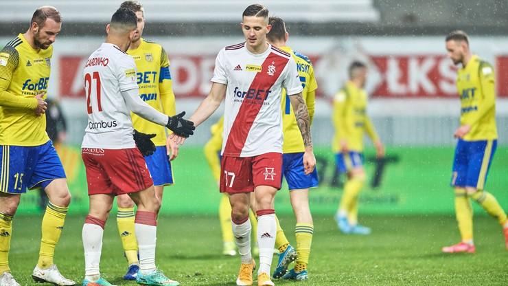 Magazyn Fortuna 1 Ligi w Polsacie Sport i na Polsatsport.pl