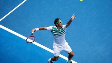 Faworyci nie zawodzą. Zwycięstwa Federera, Williams i Szarapowej w Melbourne