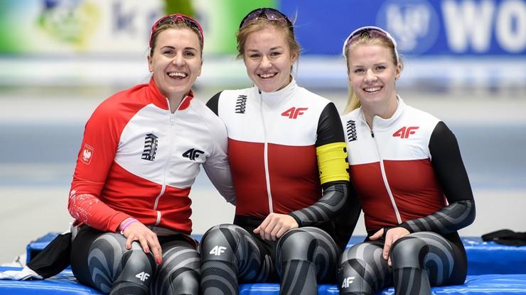 Ruszają mistrzostwa Europy w łyżwiarstwie szybkim! Polacy z nadziejami na medale