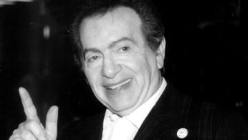 Zmarł komik Jackie Mason. Miał 93 lata