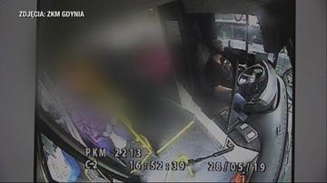 Kierująca autobusem zajechała drogę pijanemu kierowcy. Obezwładnili go pasażerowie