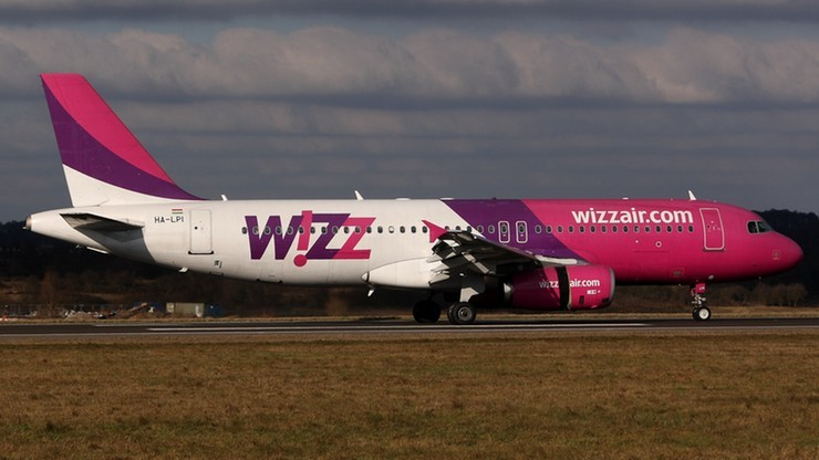 Awaryjne lądowanie samolotu w Gdańsku. Na pokładzie zmarł pasażer