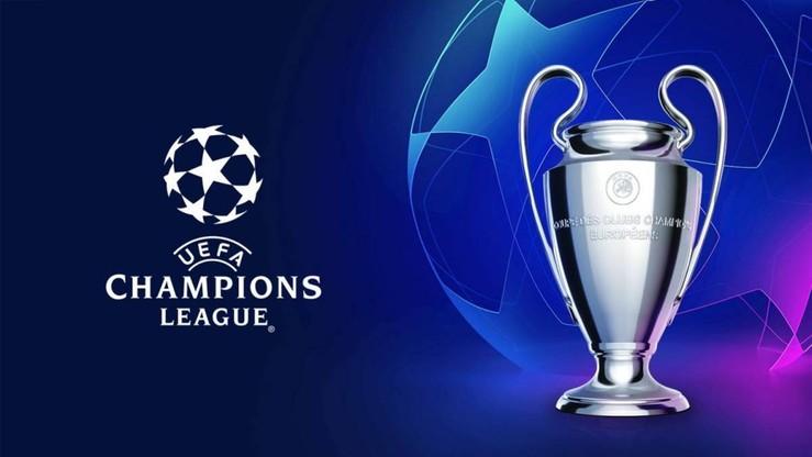 Liga Mistrzów: Plan transmisji na wtorek - 26 listopada