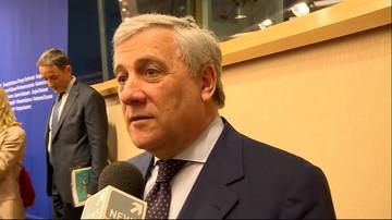 Szef PE o Alfim Evansie: to nie biurokracja decyduje, ile czasu możemy żyć