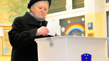 Słoweńcy w referendum odrzucili małżeństwa osób homoseksualnych