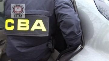 CBA sprawdza inwestycję w Olsztynie wartą 285 mln zł