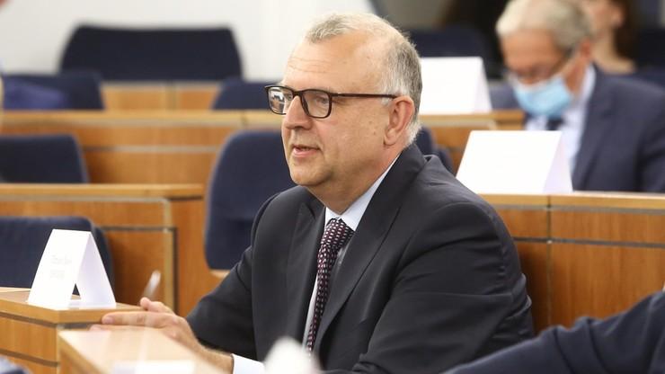 Biernacki: Ujazdowski dołączy do Koalicji Polskiej