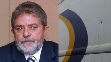 Brazylia: Ostrzelano autokary z kolumny byłego prezydenta da Silvy