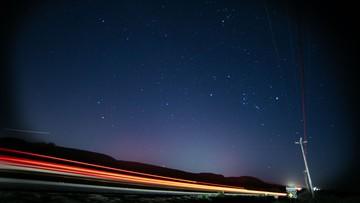 Kilkunastometrowa planetoida przeleci obok Ziemi. Będzie osiem razy bliżej niż Księżyc