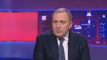 """Schetyna: jak dojdziemy do władzy będzie komisja śledcza w sprawie """"taśm Kaczyńskiego"""""""
