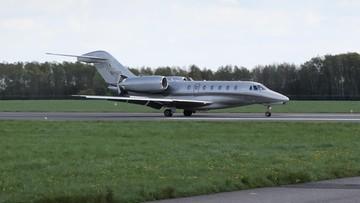 Władze lotniska w Radomiu: skończyła się zła passa naszego portu
