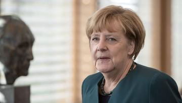 Młodzieżówka CDU odmawia Merkel poparcia w sprawie uchodźców