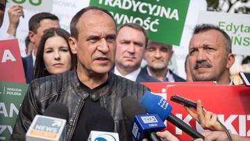 """Kukiz: PiS ma do dyspozycji swoje media, które nazywa """"narodowymi"""""""