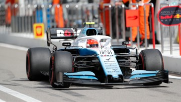 Kubica wycofany w trakcie wyścigu. Orlen żąda wyjaśnień od teamu Williams